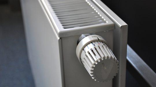 Belangrijke aandachtspunten infrarood verwarming