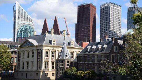 Is Den Haag de mooiste stad van Nederland?