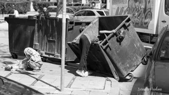Waar je op moet letten wanneer je een afvalcontainer gaat huren.