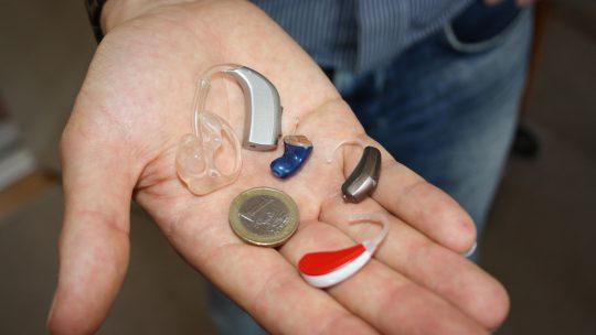 5 tips voor wennen aan je gehoorapparaat